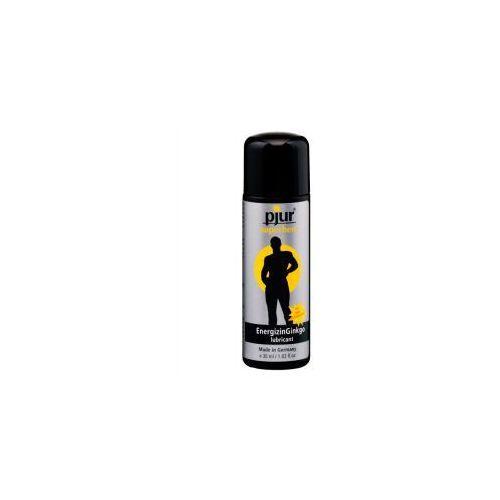 Pjur superhero energizinginkgo lubricant 30ml marki Pjur (ge)