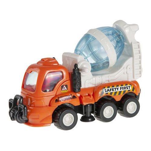 Smiki, betoniarka, pojazd z kategorii betoniarki zabawki
