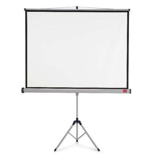Ekran na trójnogu 175x115 marki Nobo