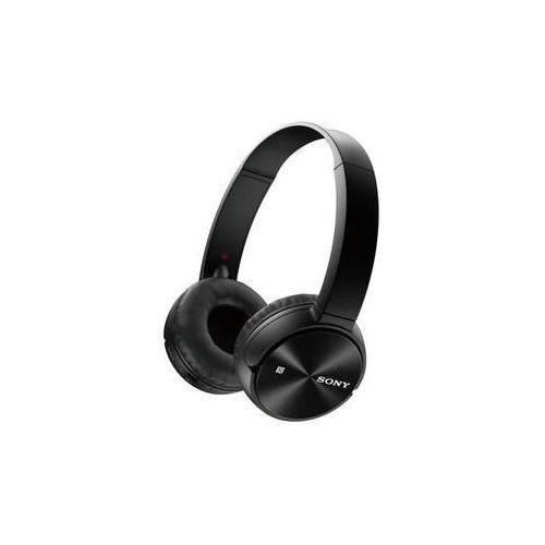 Sony Słuchawki mdr-zx330bt (mdrzx330bt.ce7) czarna