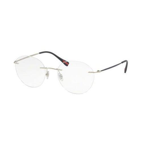 Prada linea rossa Okulary korekcyjne ps52iv 1ap1o1