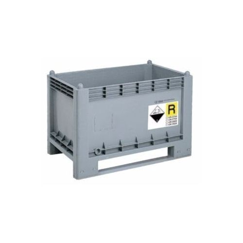 Skrzyniopaleta na akumulatory MA 3
