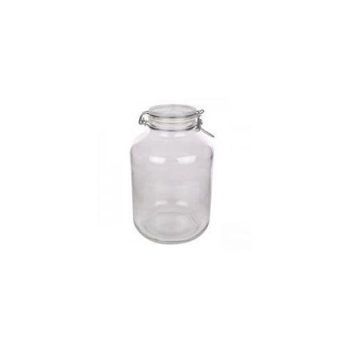 Słoik słój szklany weck BORMIOLI 5L