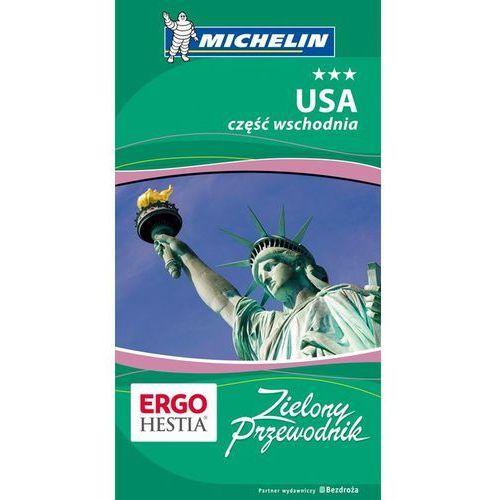 Praca zbiorowa. USA część wschodnia. Wydanie 1. Przewodnik Michelin., pozycja z kategorii Komiksy