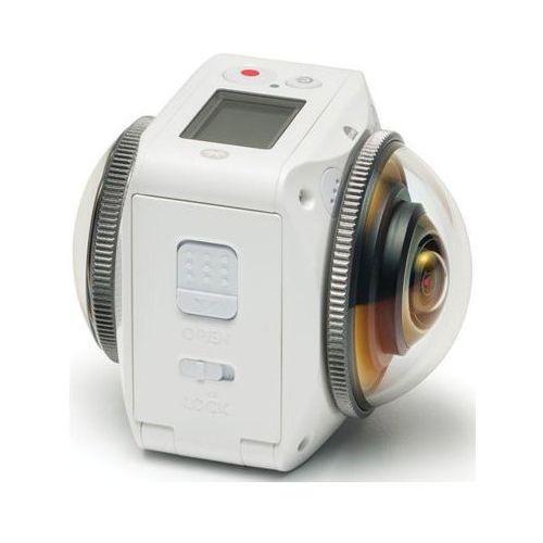 OKAZJA - Kamera KODAK 4KVR360 DARMOWY TRANSPORT