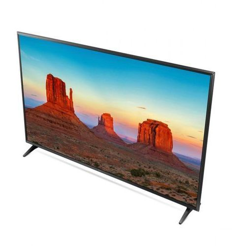 OKAZJA - TV LED LG 50UK6300