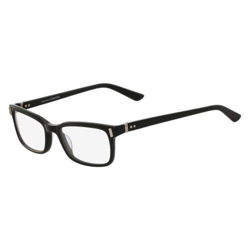 Calvin klein Okulary korekcyjne  ck8549 001