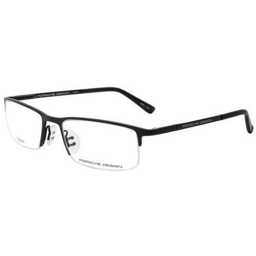 Okulary korekcyjne  p8237 a marki Porsche design