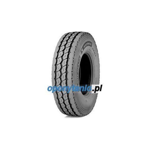 Michelin x works xz ( 325/95 r24 162k 18pr podwójnie oznaczone 160k )