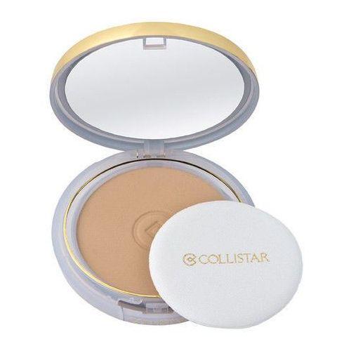 silk effect compact powder puder prasowany 04 cappuccino 7g od producenta Collistar