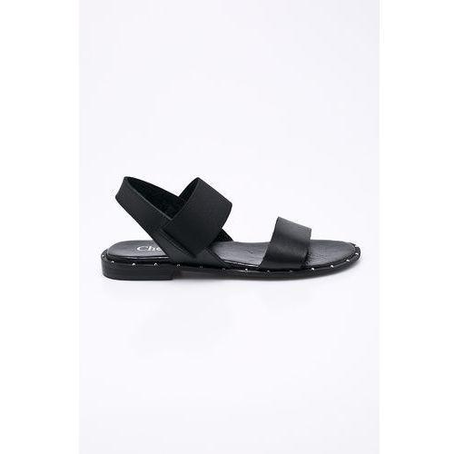 - sandały marki Chebello