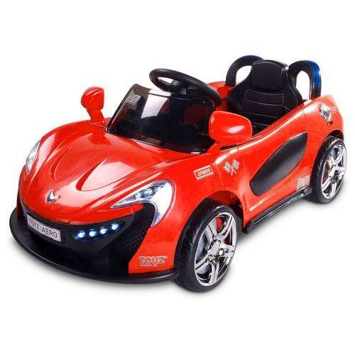 Toyz, Pojazd na akumulator Aero Red