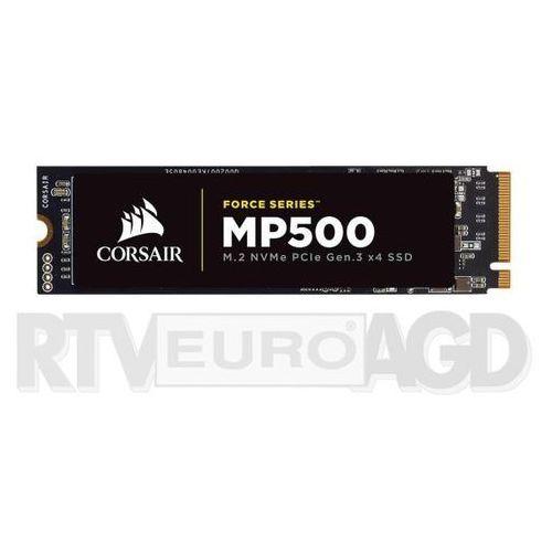 Corsair Force MP500 240GB - produkt w magazynie - szybka wysyłka!