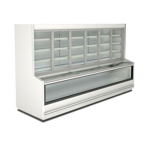 Igloo Szafoboneta chłodnicza/mroźnicza level 2.50 h-mod/c 250cm