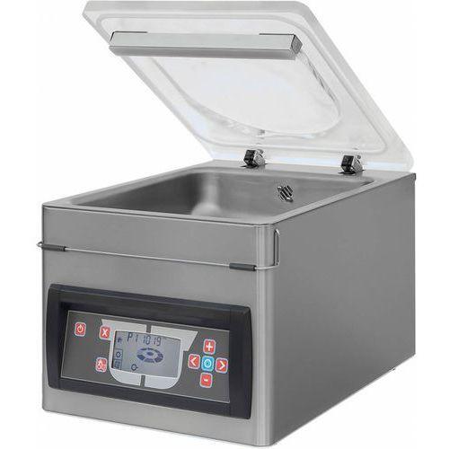 Inoxxi Pakowarka próżniowa stołowa 832n | 8m3/h | 700w | 425x525x(h)410mm