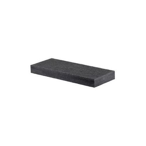 Daszek murkowo-słupkowy 50.4 x 20 x 5 cm betonowy MERLO JONIEC