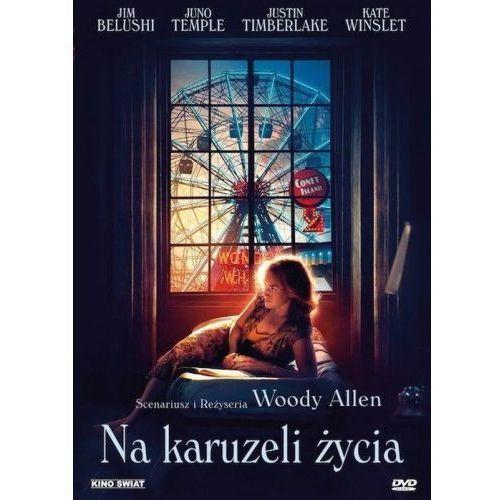 Na karuzeli życia (Płyta DVD), 91386204433DV (9330785)