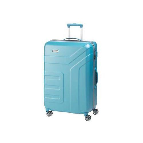 vector walizka duża 103l türkis 4-koła marki Travelite