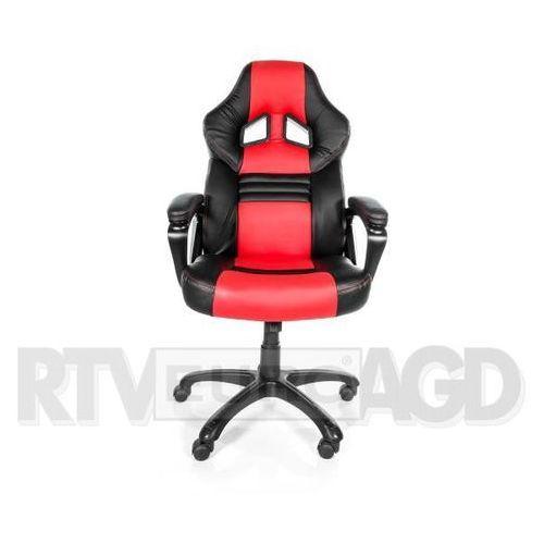 Arozzi Monza (czerwony) - produkt w magazynie - szybka wysyłka!, kup u jednego z partnerów