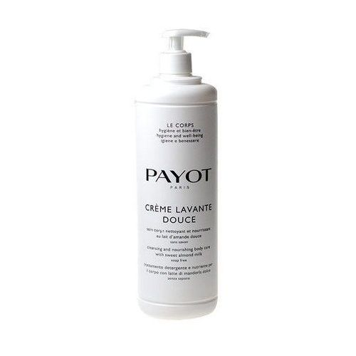 PAYOT Creme Lavante Douce - krem do twarzy i ciała 1000ml - 1000ml