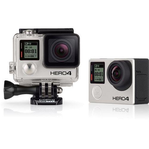 GoPro Hero 4 black (0818279013054)