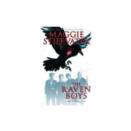 The Raven Boys (9780545424936)
