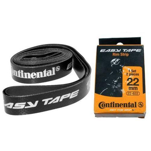 """CO0195018 Ochraniacz dętki/taśmy Continental Easy Tape 28"""" 22-622 zestaw 2 szt."""