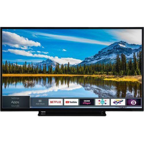 TV LED Toshiba 32L2863