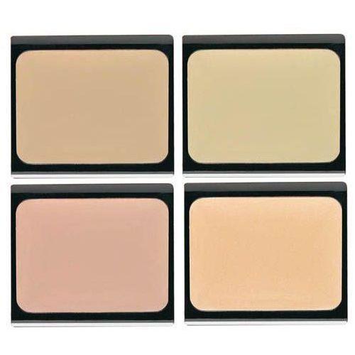 Artdeco camouflage cream korektor 4,5 g dla kobiet 6 desert sand (4019674049266)