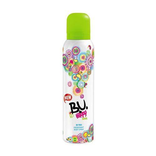 OKAZJA - B.u. hippy soul - dezodorant w sprayu 150 ml (5201314048541)