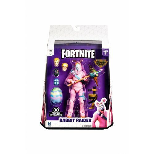 Fortnite figurka rabbit raider 2y37gq