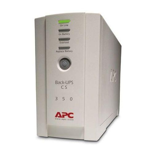 Apc by schneider electric Bk350ei apc back-ups 350, 230v
