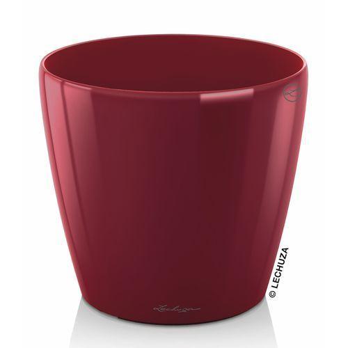 Donica Lechuza Classico LS czerwona scarlet red, 3-16027