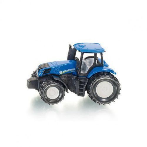 Traktor SIKU Seria 10 New Holland 1012 - produkt z kategorii- Pozostałe samochody i pojazdy