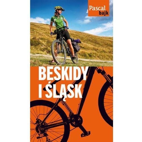 Beskidy i Śląsk na rowerze, oprawa miękka