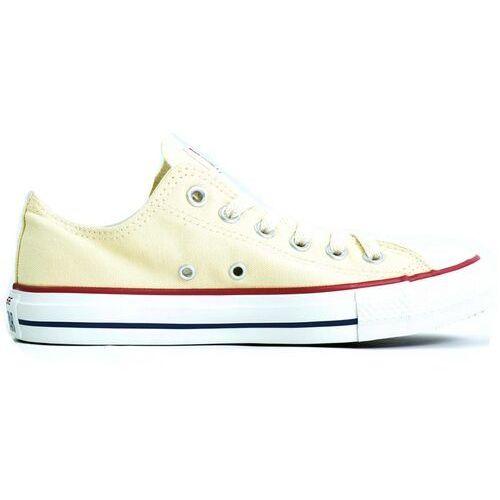 Buty - chuck taylor all star bílá low (000) rozmiar: 44.5, Converse