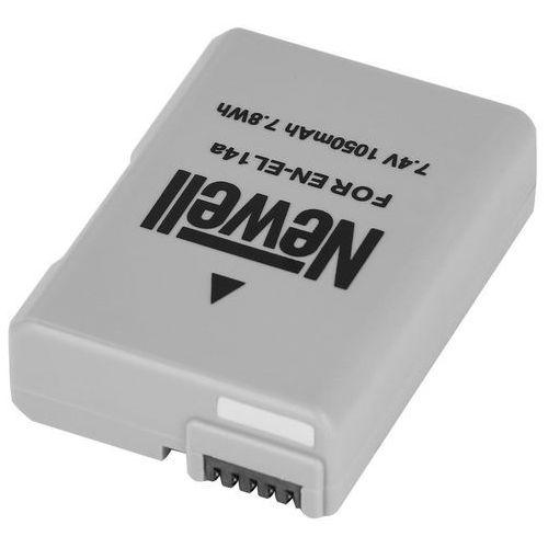 Newell Akumulator en-el14a