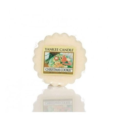 Yankee candle classic wax - melt christmas cookie wosk zapachowy 22g (5038580003215)