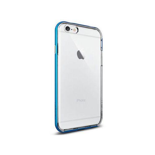Spigen Neo Hybrid EX SGP11625 iPhone 6s (niebieski), kolor Etui
