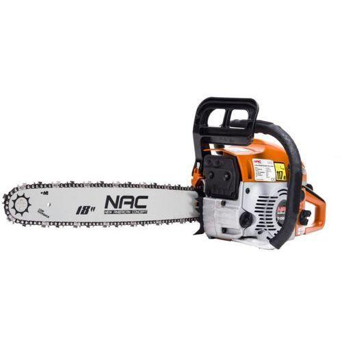 NAC CST52-4501AC. Najniższe ceny, najlepsze promocje w sklepach, opinie.
