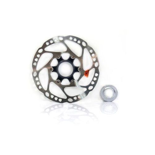 deore sm-rt64 tarcza hamulców tarczowych center-lock cz tarcze hamulcowe rowerowe marki Shimano