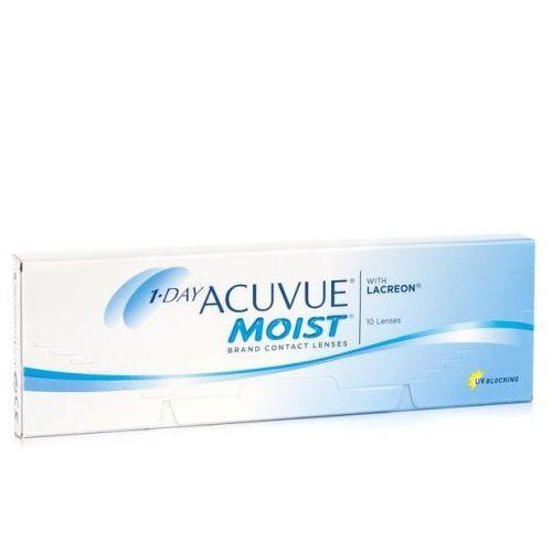 1 Day Acuvue Moist 10 szt.