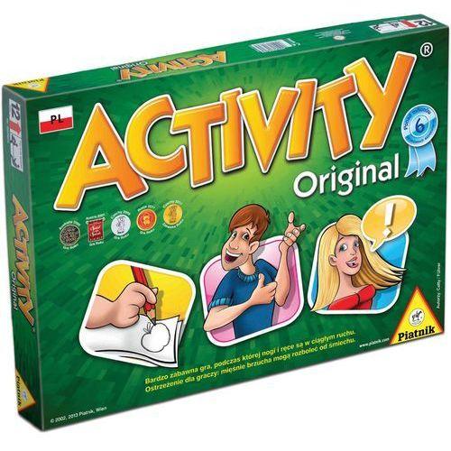 Gra rodzinna Piatnik - Activity Original 9001890784026