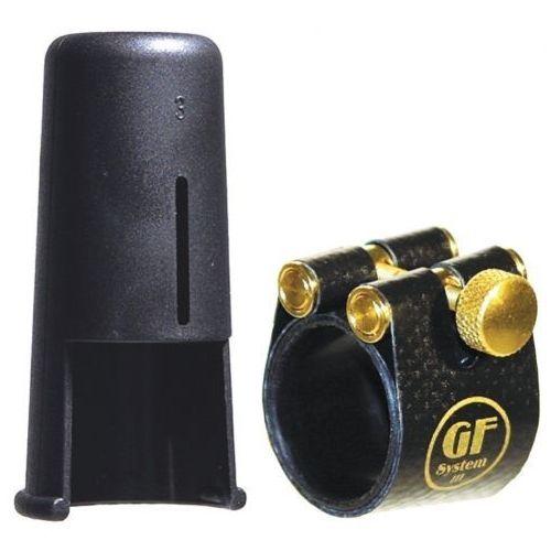 ligaturki i kapturki gold-line 08s marki Gf-system