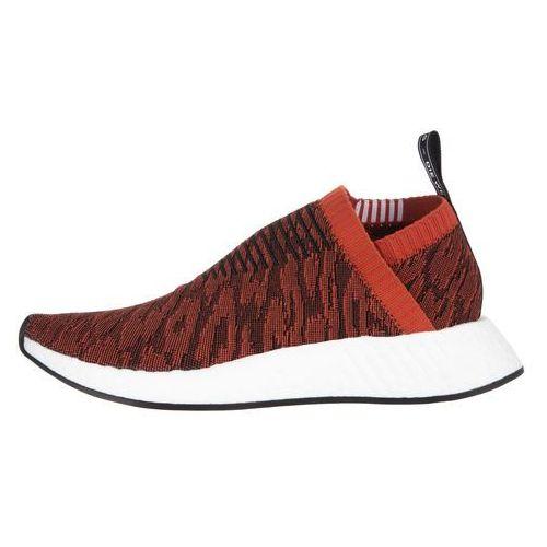 adidas Originals NMD_CS2 Primeknit Tenisówki Czerwony 40 2/3 (4058025224150)