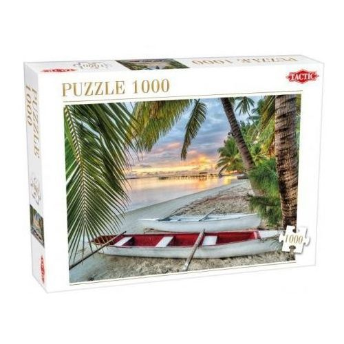 Puzzle Hauru Point 1000