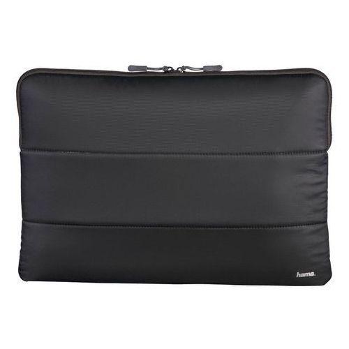 Hama Etui do laptopa 15.6 czarne