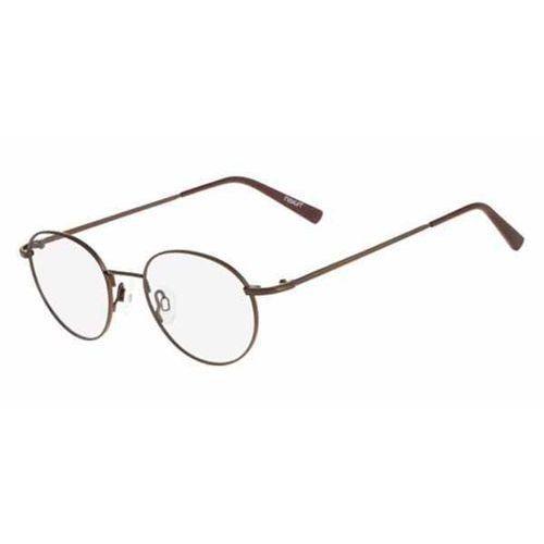 Flexon Okulary korekcyjne  edison 600 210
