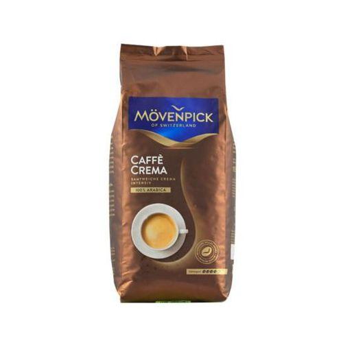 MOVENPICK 1kg Caffe Crema Kawa ziarnista