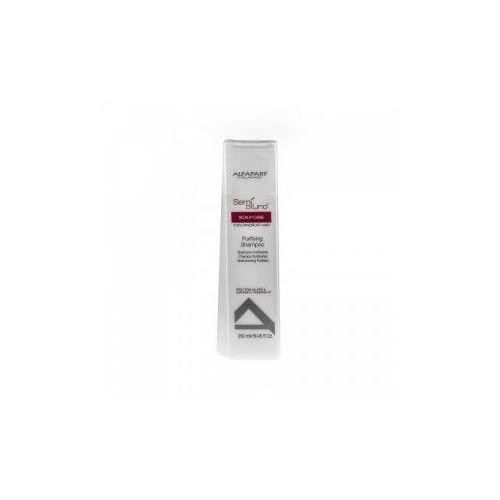 Alfaparf Semi Di Lino Purifying Szampon Oczyszczający Przeciwłupieżowy, 250ml (8022297023250)